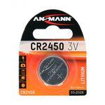 Эл/п Ansmann CR2450, фото 1
