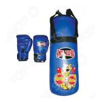 Набор боксерский JABB JE-3060 детский, фото 1