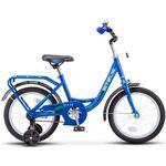 Велосипед STELS Flyte 16 Z011 (2018) 1 ск., фото 1