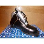 Ботинки лыжные Спортобувь М6-03 75 мм (Черный,38), фото 1