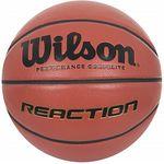 Мяч баскетбольный Wilson Reaction, фото 1