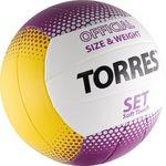 Мяч волейбольный Torres Set, фото 1