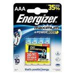 Эл/п Energizer Maximum LR03 (AAA) 4*BL 48/144, фото 1