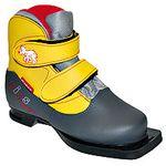 Ботинки лыжные MARAX KIDS 75 мм, фото 1