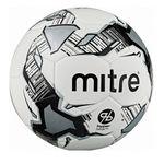 Мяч футбольный Mitre Calcio Hyperseam, фото 1