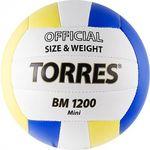 Мяч волейбольный Torres BM1200, фото 1