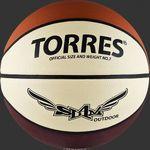 Мяч баскетбольный Torres Slam, фото 1