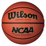 Мяч баскетбольный Wilson NCAA Replica Game Ball, фото 1