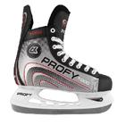 Коньки хоккейные Спортивная коллекция PROFY 1000, фото 1