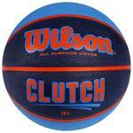 Мяч баскетбольный Wilson Clutch, фото 1