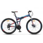 Велосипед STELS Pilot 950 MD 26 V011 (2020) складной, фото 1