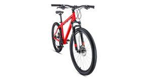 Велосипед FORWARD SPORTING 27.5 3.0 Disc (2019) 21 ск., фото 2