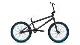 """Велосипед FORWARD ZIGZAG (2019) 20"""" 1 ск. (Черный,20,5""""), фото 1"""