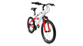Велосипед FORWARD BENFICA 20 (2018) 6 ск., фото 2