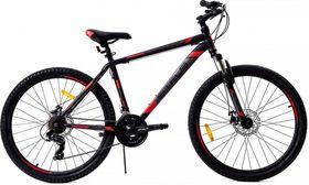 """Велосипед STELS Navigator 700 MD 27,5 V020 (2019) (Черный - красный,21""""), фото 1"""