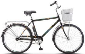 """Велосипед STELS Navigator 200 Gent 26 Z010 (2020) (Черный,19""""), фото 1"""