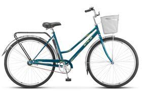 """Велосипед STELS Navigator 305 Lady 28 Z010 (2017) (Морская волна,20""""), фото 1"""