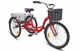 """Велосипед Stels Energy-I 26"""" V020 (2017), фото 1"""