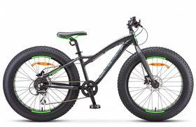 Велосипед STELS Aggressor D 24 V010 (2019), фото 1