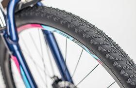 """Велосипед STELS Miss 6100 MD 26 V030 (2019) 21 ск. (Темно - синий,19""""), фото 3"""