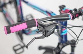 """Велосипед STELS Miss 6100 MD 26 V030 (2019) 21 ск. (Темно - синий,19""""), фото 8"""
