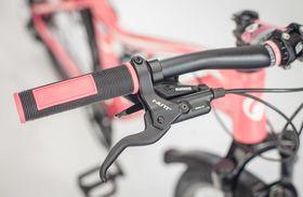 """Велосипед STELS Miss 6100 D 26 V010 (2019) (Светло - красный,15""""), фото 8"""