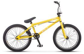 """Велосипед STELS Saber 20 V010 (2019) (Желтый,20,5""""), фото 1"""