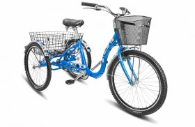 """Велосипед Stels Energy-IV 24"""" V020 (2017), фото 1"""