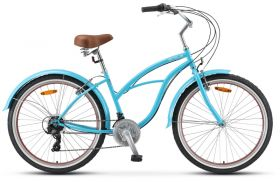 """Велосипед STELS Navigator 150 Lady 26"""" 21-sp V010 (2019), фото 1"""