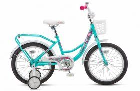 Велосипед STELS Flyte Lady 16 Z011 (2020), фото 1