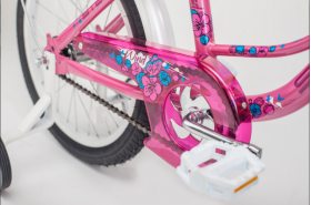 Велосипед STELS Wind 18 Z020 (2019), фото 4