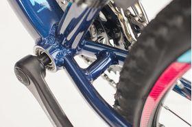 """Велосипед STELS Miss 6100 MD 26 V030 (2019) 21 ск. (Темно - синий,19""""), фото 4"""