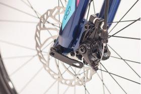 """Велосипед STELS Miss 6100 MD 26 V030 (2019) 21 ск. (Темно - синий,19""""), фото 6"""