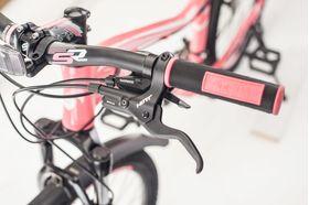 """Велосипед STELS Miss 6100 D 26 V010 (2019) (Светло - красный,15""""), фото 7"""
