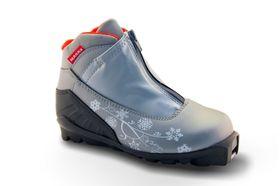 Ботинки лыжные MARAX MXS-400 Women SNS (Серебро,36), фото 1