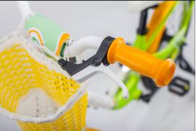 """Велосипед STELS Pilot 190 18"""" V030 (2018) (Зеленый - жёлтый - белый,9""""), фото 4"""