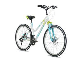 Велосипед STINGER LATINA D 26 (2018) 18 ск., фото 1