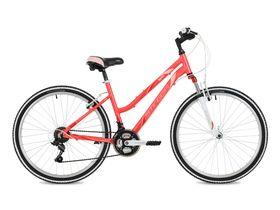 Велосипед STINGER LAGUNA 26 (2019) 18 ск., фото 1