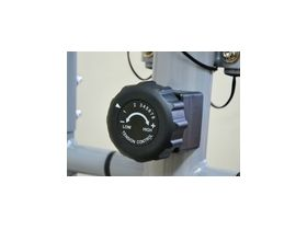 Эллиптический тренажер K-Power K8602H, фото 3