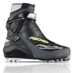 Ботинки лыжные FISCHER RC3 COMBI NNN, фото 1