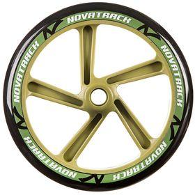Колеса PU 230мм, 1шт, фото 2