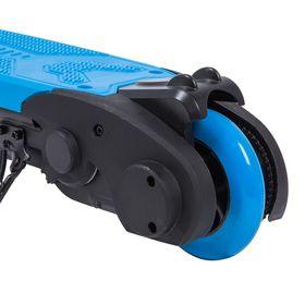 Электросамокат Novatrack (ESCOO.BL8) голубой, фото 5