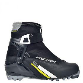 Ботинки лыжные FISCHER XC CONTROL NNN (2017-18) (44), фото 1