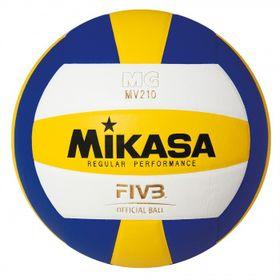 Мяч волейбольный Mikasa MV 210, фото 1