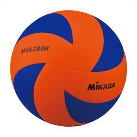 Мяч волейбольный Mikasa MVA 380K-OBL, фото 1