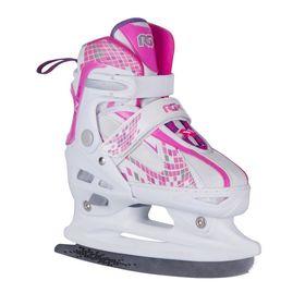 Коньки раздвижные ледовые RGX Pointer Girl, фото 1