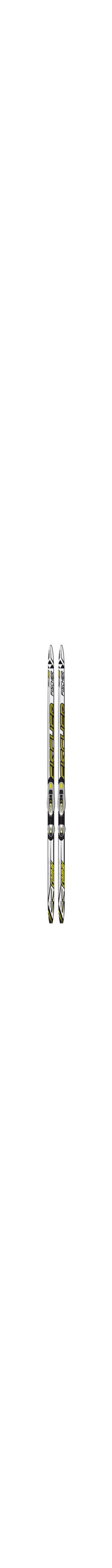 Пластиковые лыжи FISCHER SC COMBI, фото 1